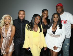 WE tv's Growing Up Hip Hop Atlanta Premiere Screening Event