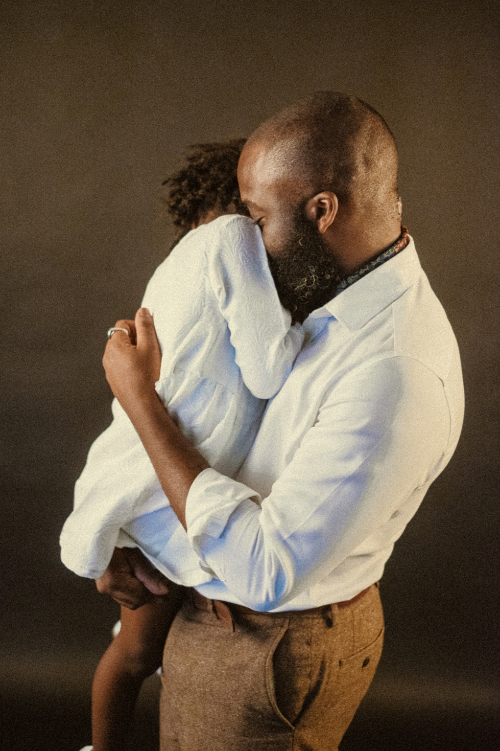 black fathers
