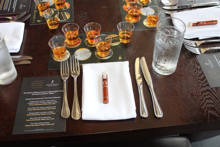 Harlem Whiskey Festival