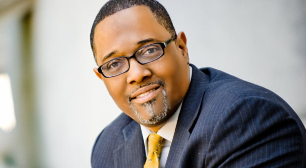 BE Modern Man Kenneth Braswell
