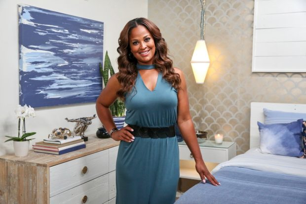 black celebrities as lifestyle experts