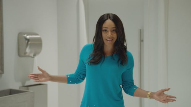 Tiffany Haddish Fight Dirty PSA