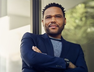 Anthony Anderson Gt Real diabetes campaign