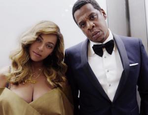 Black Power Couples