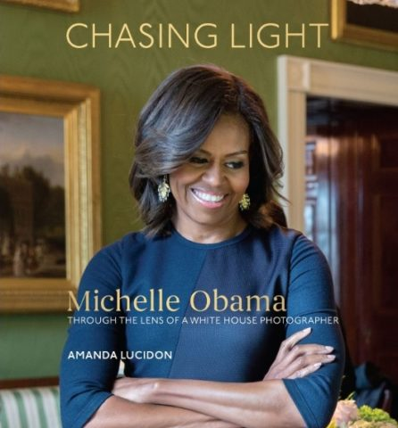 Chasing Light Michelle Obama
