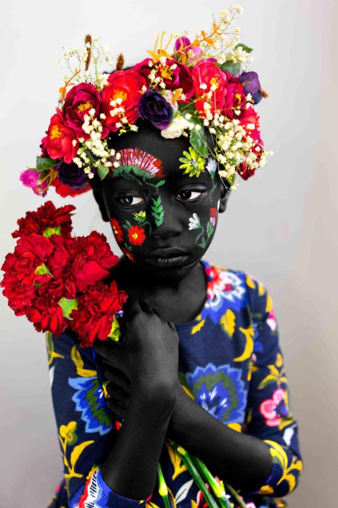 Black Photographer In New York City
