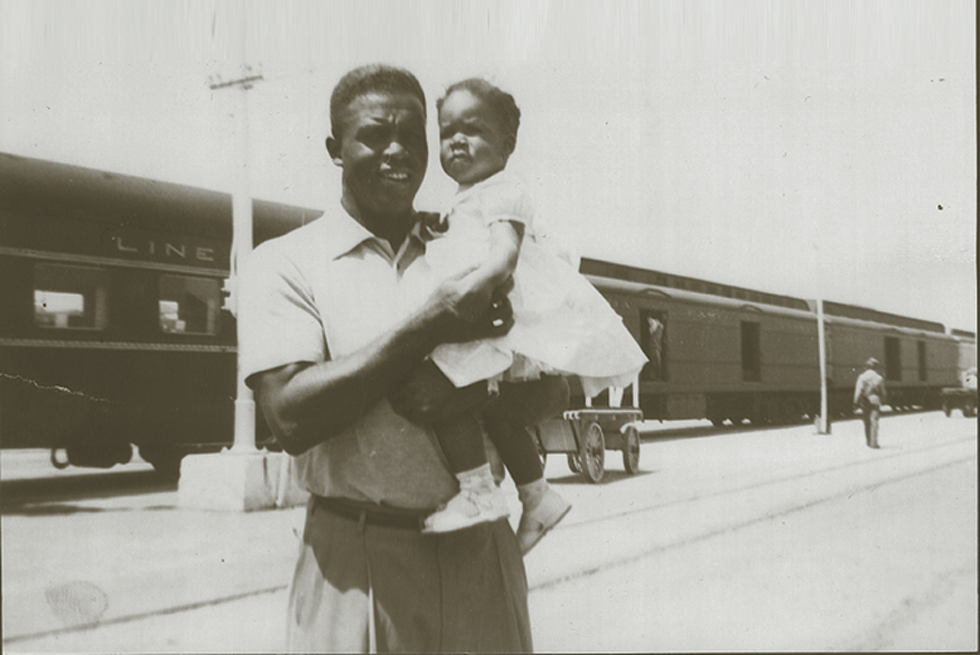 Jackie Robinson Budweiser